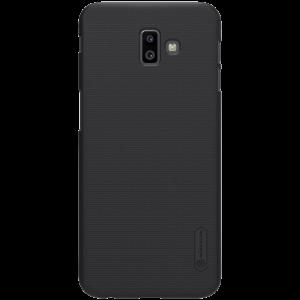 Θήκη Nillkin Frosted Shield Back Cover για Samsung Galaxy J6 Plus (2018) - Μαύρο
