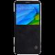 Θήκη Nillkin Qin Δερμάτινη Flip με πορτάκι για Xiaomi Redmi Note 5 AI - Μαύρο