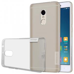 Θήκη Nillkin Nature TPU για Xiaomi Redmi Note 4