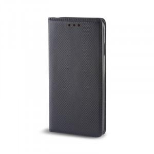 Θήκη Flip με Πορτάκι Smart Magnet για Xiaomi Mi A2 Lite - Μαύρο