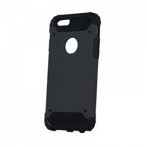 Θήκη Defender II Back Cover για Apple iPhone 7/8 - Μαύρο
