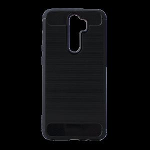 Θήκη Back Cover Simple Black για Xiaomi Redmi Note 8 Pro - Μαύρο