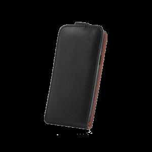 Θήκη Flip Sligo Plus για Huawei P Smart - Μαύρο