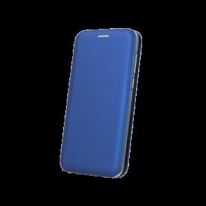 Θήκη Flip με Πορτάκι Smart Diva για Xiaomi Redmi 8 - Μπλε