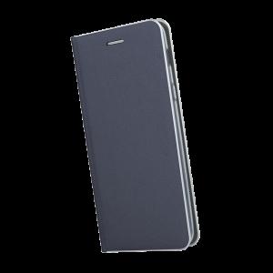 Θήκη Flip με Πορτάκι Smart Venus για Samsung Galaxy A51 - Μπλε