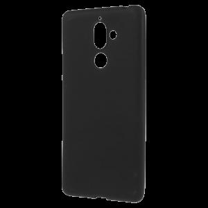 Θήκη Back Cover TPU για Nokia 7 Plus - Μαύρο