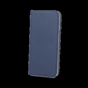 Θήκη Flip με Πορτάκι Smart Magnetic για Xiaomi Redmi Note 8 Pro - Μπλε
