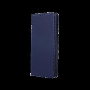 Θήκη Flip με Πορτάκι Smart Pro για Xiaomi Redmi Note 8 Pro - Μπλε