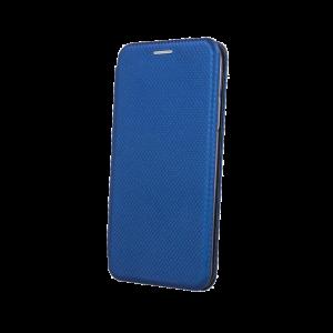 Θήκη Flip με Πορτάκι Smart Verona για Xiaomi Redmi Note 7 - Μπλε