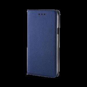 Θήκη Flip με Πορτάκι Smart Magnet για Nokia 2 - Μπλε