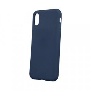Θήκη Back Cover Matt TPU για Xiaomi Redmi 6A - Μπλε