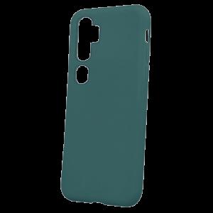 Θήκη Back Cover Matt TPU για Xiaomi Mi Note 10 - Πράσινο
