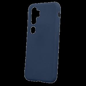 Θήκη Back Cover Matt TPU για Xiaomi Mi Note 10 - Μπλε