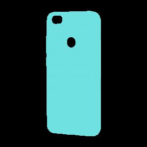 Θήκη Back Cover Matt TPU για Xiaomi Redmi 6 - Mint