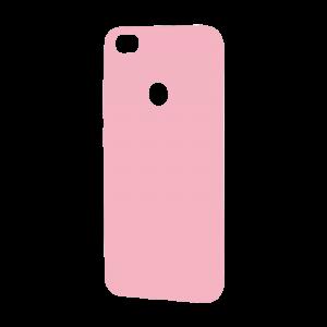 Θήκη Back Cover Matt TPU για Xiaomi Redmi 6 - Ροζ