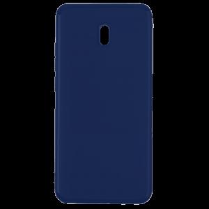 Θήκη Back Cover Matt TPU για Xiaomi Redmi 8A - Μπλε
