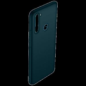 Θήκη Back Cover Matt TPU για Xiaomi Redmi Note 8 - Πράσινο