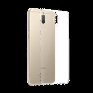 Θήκη Σιλικόνης για Huawei Mate 10 Lite - Διάφανο