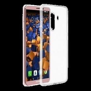 Θήκη Σιλικόνης για Huawei Mate 10 Pro - Διάφανο