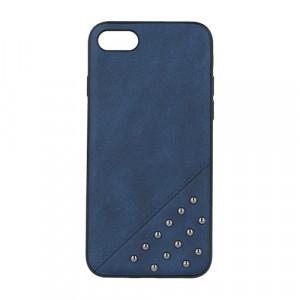 Θήκη Beeyo Brads Case Type1 για Samsung A8 2018  A530 - Σκούρο μπλε