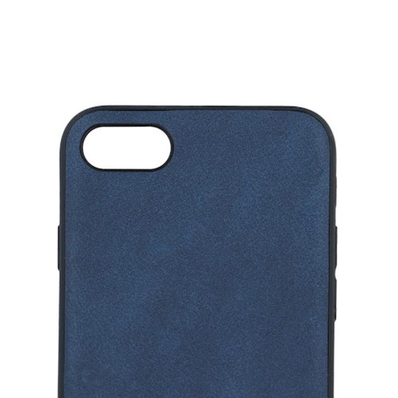 Θήκη Beeyo Brads Case Type1 για Samsung A8 A530 2018 - Σκούρο μπλε