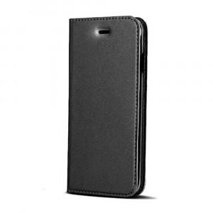 Θήκη Flip με Πορτάκι Smart Premium για Samsung S8 Plus - Μαύρο
