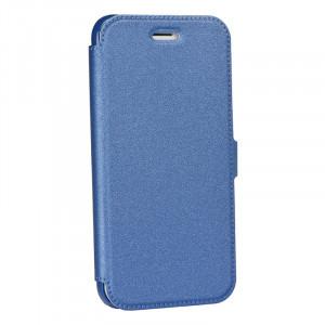 Θήκη Flip με Πορτάκι Book Pocket για Xiaomi Pocophone F1 - Μπλε