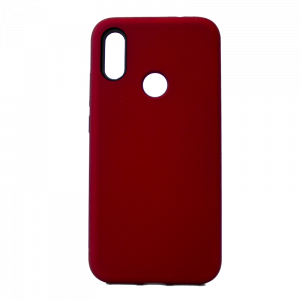 Θήκη Defender Solid 3in1 για Xiaomi Redmi Note 7 - Κόκκινο