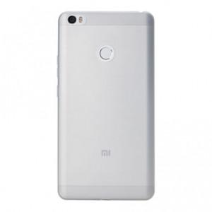 Θήκη Σιλικόνης για Xiaomi Mi Max - Διαφανή