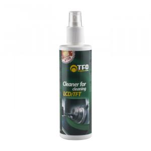 Υγρό Καθαρισμού TFO για LCD και TFT Οθόνες 250ml