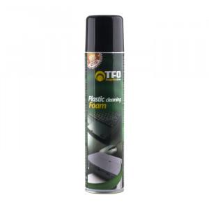 Αφρός Καθαρισμού TFO για Πλαστικές Επιφάνειες 300ml
