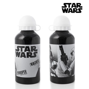 Μπουκάλι νερού από αλουμινίο Star Wars 500ml