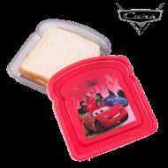 Δοχείο Σάντουιτς Disney Cars