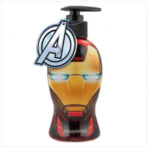 Σαπουνοθήκη - Dispenser Marvel IronMan Hand Wash 300ml