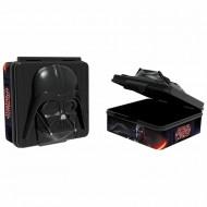 Κουτί γεύματος 3D Star Wars Darth Vader