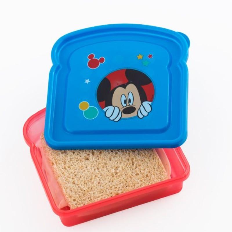 Δοχείο Σάντουιτς Disney Mickey Mouse