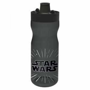 Μπουκάλι νερού αθλητικό Star Wars 640ml