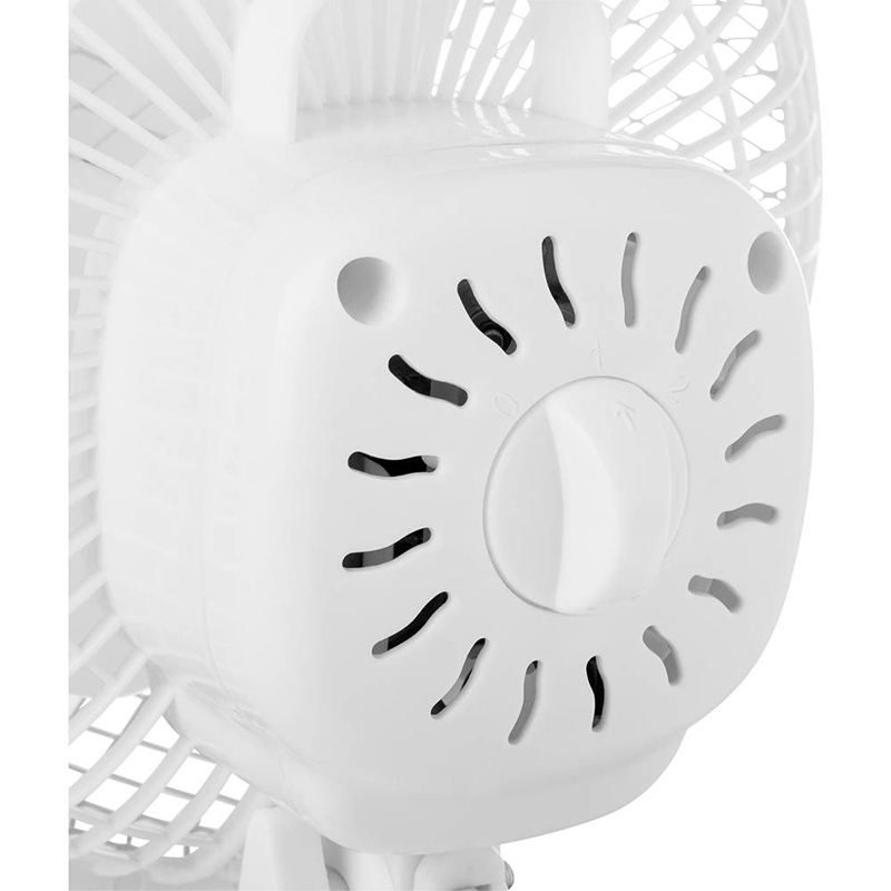 Ανεμιστήρας Επιτραπέζιος Tristar VE-5909 15W - Άσπρο