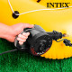 Αντλία Αέρα Ηλεκτρική INTEX - Μαύρο