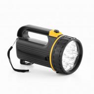 Φακός LED Adventure Goods - Μαύρο