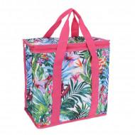 Τσάντα Ψυγείο Adventure Goods Flowers 16L