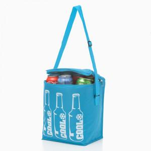 Τσάντα Ψυγείο Adventure Goods 6L - Μπλε