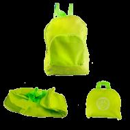 Πτυσσόμενο Σακίδιο Adventure Goods - Πράσινο