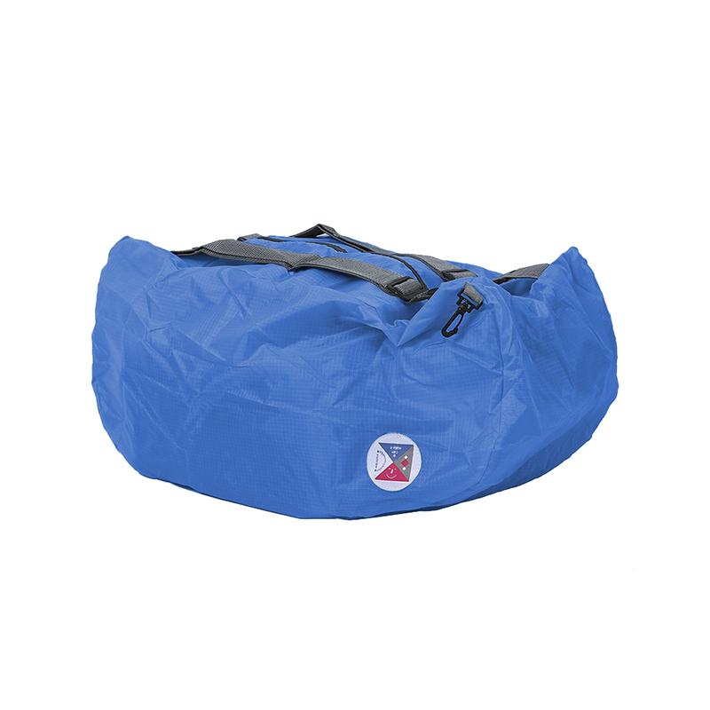 Πτυσσόμενο Σακίδιο Ταξιδιού Backpack - Μπλε