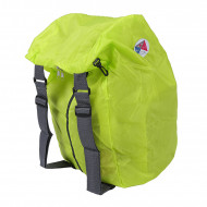 Πτυσσόμενο Σακίδιο Ταξιδιού Backpack - Πράσινο