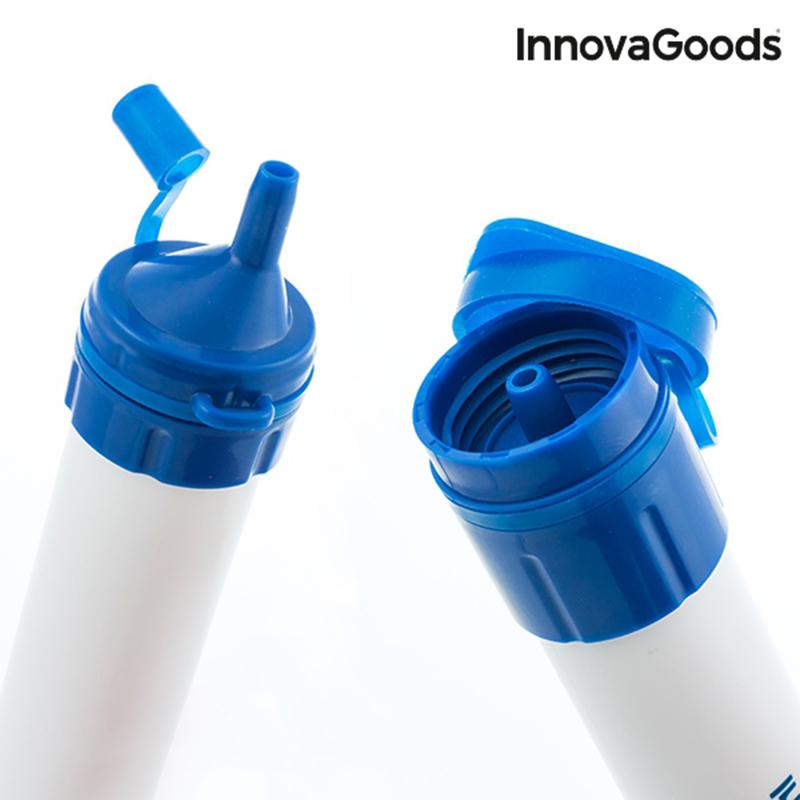 Φορητός Καθαριστής Νερού InnovaGoods