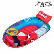 Φουσκωτή Βάρκα Spiderman