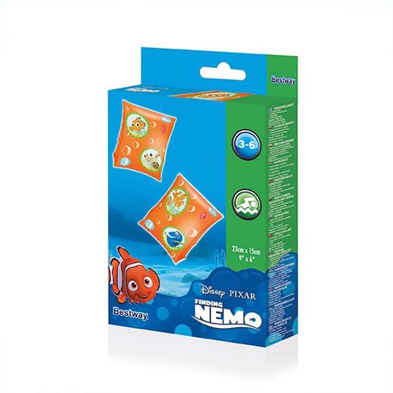Φουσκωτά Μπρατσάκια Finding Nemo