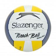 Μπάλα Beach Volley με Τρόμπα Χειρός Slazenger