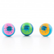 Μπάλα που Αναπηδάει στο Νερό Pool Adventure Goods - Μπλε / Ροζ